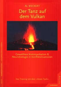Al Weckert Der Tanz auf dem Vulkan Junfermann Buch
