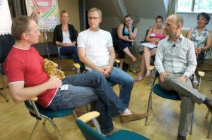 Weckert Seminare Mediation Gewaltfreie Kommunikation Empathie Empathiefähigkeit