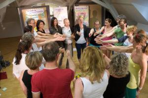Organisationsentwicklung mit Empathie, Mediation, Gewaltfreie Kommmunikation Networking Seminarzubehör