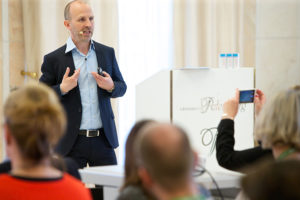Al Weckert Petersberger Trainertage