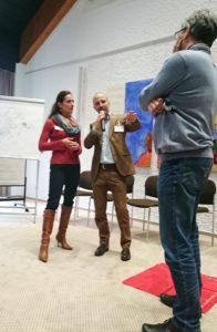 Al Weckert Vortrag Konfliktklärung