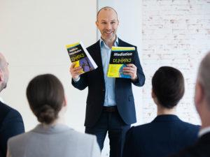 Al Weckert Fachbücher Mediation