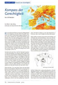 Atlanten Buch Tipp Al Weckert