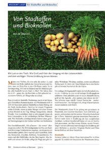 Ernährung Buch Tipp Al Weckert