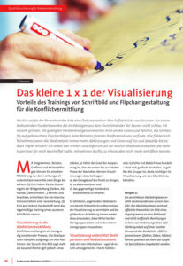 Visualisierung Mediation Al Weckert